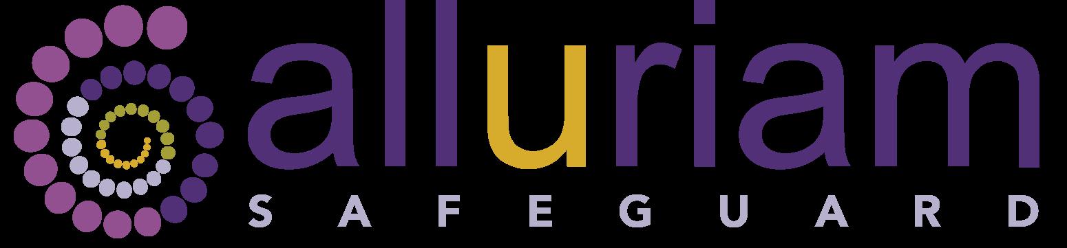 Alluriam Safeguard Logo